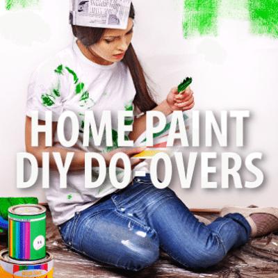Kathie Lee & Hoda: Genevieve Gorder Home Re-Do + Valspar Paint Review