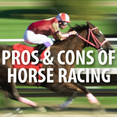 Jimmy Fallon: Pros and Cons of Horse Racing in New York + Triple Crown