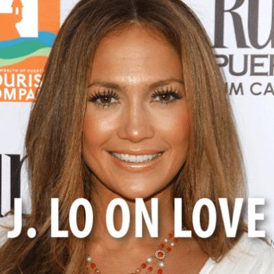 """Good Morning America: Jennifer Lopez on Love + """"A.K.A."""" Review"""