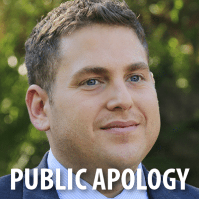 "Kathie Lee & Hoda: Jonah Hill Apology + Tori Spelling ""True Tori"""