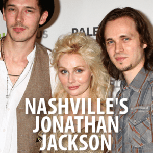 The View: Jonathan Jackson Nashville & Enation Everything Is Possible
