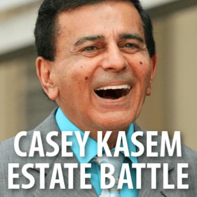 View: Kerri Kasem Casey Kasem Custody Battle & Kasem Cares Foundation