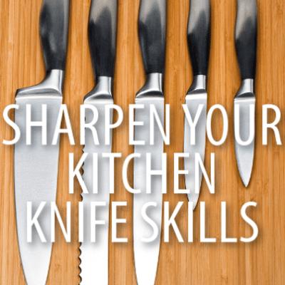 Kathie Lee & Hoda: How to Cut an Avocado + Knife Skills Tutorial
