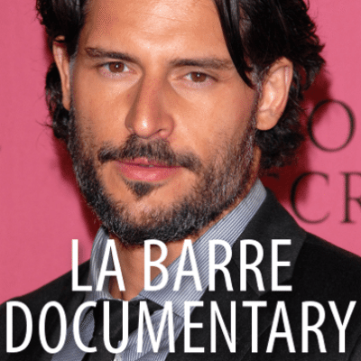"Kathie Lee & Hoda: Joe & Nick Manganiello ""La Bare"" Documentary"