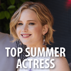 Brady Bunch Ann B. Davis Dead + Jennifer Lawrence Top Summer Actress