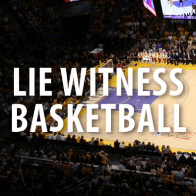 Jimmy Kimmel: Lie Witness News San Antonio Spurs Edition