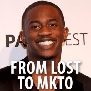 "The View: MKTO ""Classic"" Performance & Malcolm Kelley Lost"