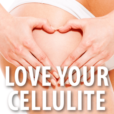 Today Show: Victoria Erickson Viral Blog Post + Loving Your Cellulite