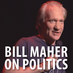 View: Bill Maher Karl Rove, Flip A District & Teachers Carrying Guns