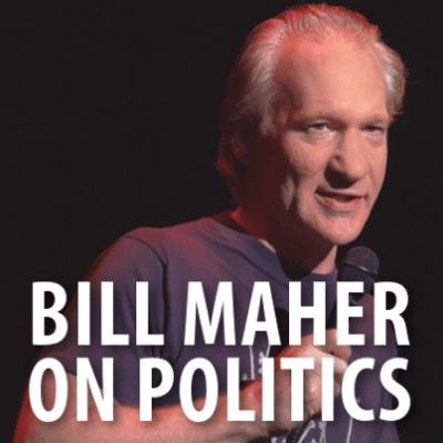 View: Bill Maher Karl Rove, Flip A District & Teachers Carrying Guns