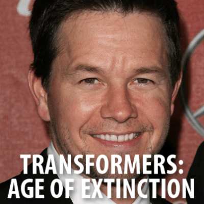 Kelly & Michael: Mark Wahlberg 'Transformers Age of Extinction'