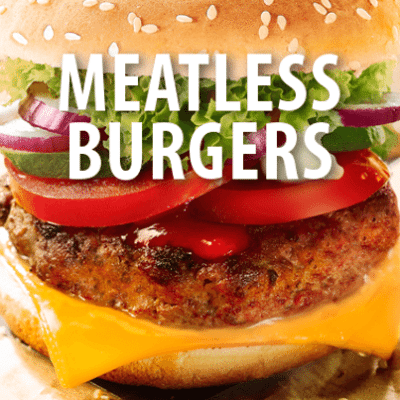GMA: Meatless Beast Burger, Robin Roberts On Surgery Floor + GMA Cup