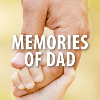 The Today Show Anchors Share Memories Of Their Dads For Father's Day