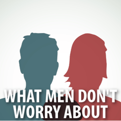 Today: Scooter Magruder Video + 'Things Guys Don't Mind About Women'