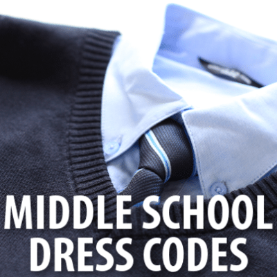 GMA: Middle Schools Dress Codes + Shailene Woodley Acting Insecurities