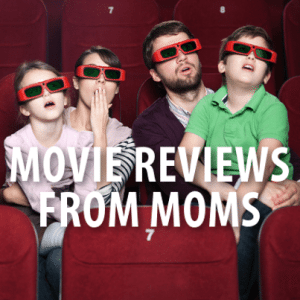 Mom Movie Reviews: Maleficent, Fault in Our Stars + Edge of Tomorrow
