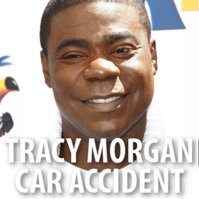 Kelly & Michael: Tracy Morgan Home