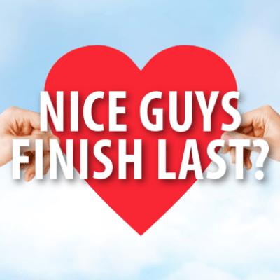 Kathie Lee & Hoda: Matthew Hussey + Nice Guys Vs Kind Guys