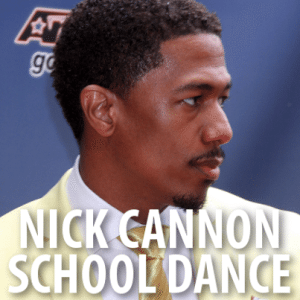View: Nick Cannon America's Got Talent & Mariah Carey Riding Subway