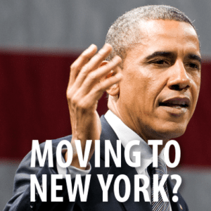 Jimmy Fallon: Obama Moving to NY + Do Kids Prevent Anger in Old Age?
