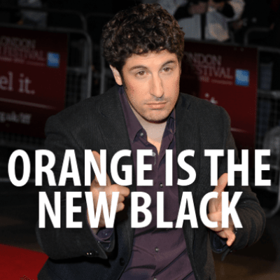 Today: Orange Is the New Black Cast & Taylor Schilling On Being Famous
