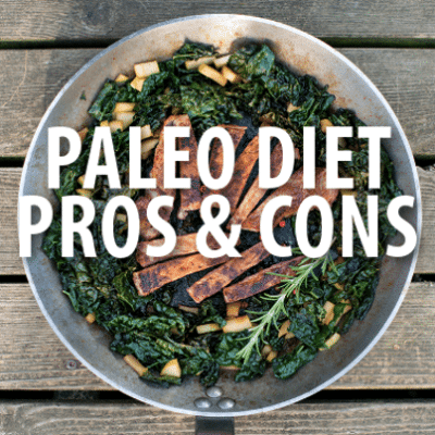 GMA: Is the Paleo Diet Good for You? + Eliminates Digestive Issues