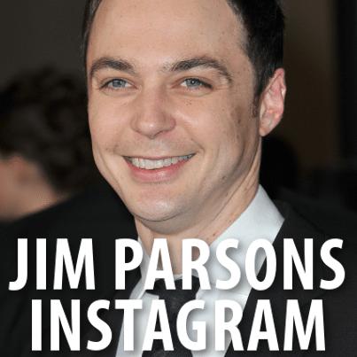 Jim Parsons Cohost &am...