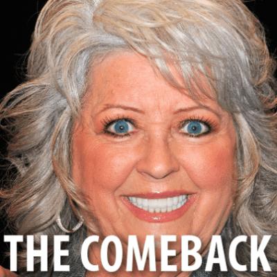 "Today: Paula Deen Comeback + Mila Kunis Hates Phrase ""We're Pregnant"""