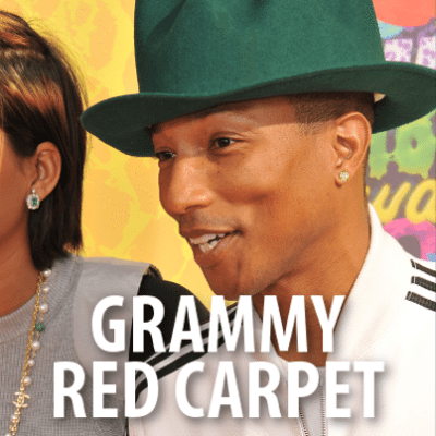 Ellen: Sorry Spin Grammys + Andy & Jeannie Grammy Red Carpet