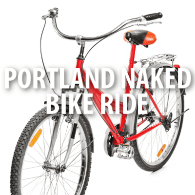 """Baby Got Back"" Symphony, Portland Naked Bike Ride & Psy ""Hangover"""