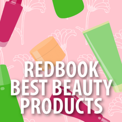 Today: Redbook's Most Valued Products & Vaseline Lip Therapy Review