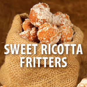The Chew has a great episode on June 26, 2015, when they share a great Toasted Almond Ricotta Fritter recipe. (TwilightArtPictures / Shutterstock.com)