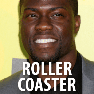 Today: Is Voicemail Dead? Kevin Hart And Jimmy Fallon Rollercoaster