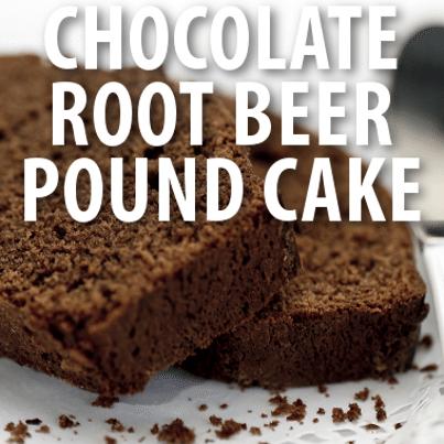 Carla Halls Chocolate Pound Cake Recipe