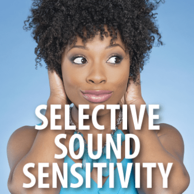 Dr Phil: Selective Sound Sensitivity + Misophonia Biofeedback Therapy