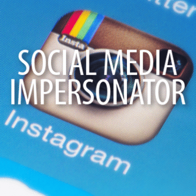 GMA: Social Media Impostors on Instagram + Not Protected by the Law