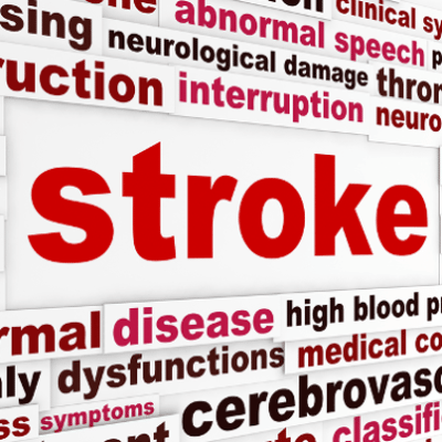 Woman Suffers Stroke On Camera + What To Do If You've Been Misdiagnosed