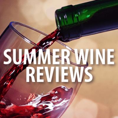 Today: Apaltagua Carmenere Rose + Kim Crawford Pinot Noir Wine Reviews