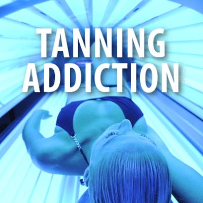 Tanning Addiction, Endorphins + Medical Monitoring of Sun Exposure