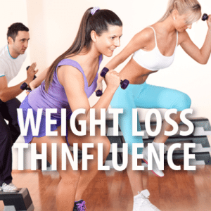 GMA: Thinfluence Review + Friends and Family Weight Loss Blame Game