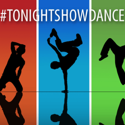 #TonightShowDance, Iggy Azalea Top Songs + Get Well, Tracy Morgan