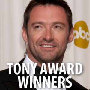 Today: Tony Award Winners + Steve Coburn California Chrome Apology