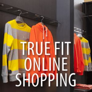 Good Morning America: True Fit Review for Clothes Shopping Online