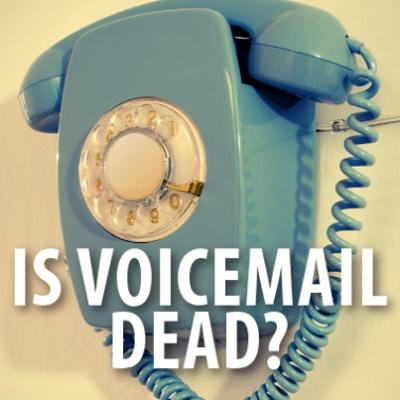 Good Morning America: Detecting Flirting + Texting Vs Voicemail