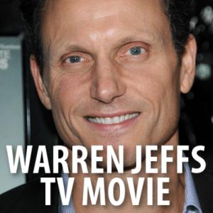Tony Goldwyn Met Obama, The Divide + Outlaw Prophet: Warren Jeffs