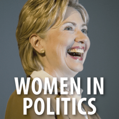 Hillary Clinton Refused to Criticize Sarah Palin + Hard Choices Review