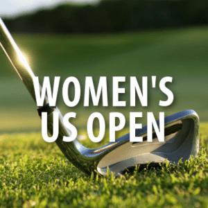 Michelle Wie Wins US Women's Open + Eric Bana in Deliver Us From Evil