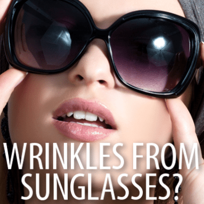 GMA: Wrong Sunglasses Cause Wrinkles + How to Choose the Right Shades