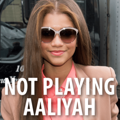 Wendy Williams: Zendaya Quits Aaliyah TV Movie + Shia LaBeouf Arrested