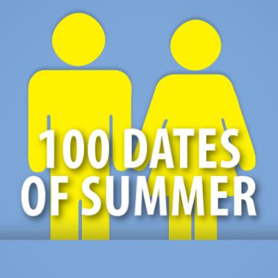 Elise Moreno 100 Dates of Summer, Self Exploration + Risk of Rejection